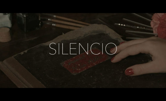 Silencio (Kino 2018)